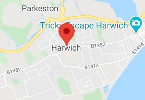 appliance repairs in harwich Essex washers dryers ovens and dishwashers fixed